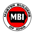 Master builders of iowa
